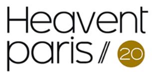 heavent-paris