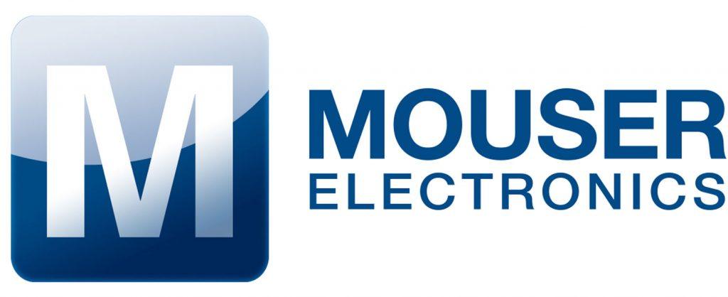 Mouser-Electronics-logo