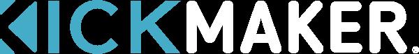 logo_kickmaker_CMJN_white_vectoris_