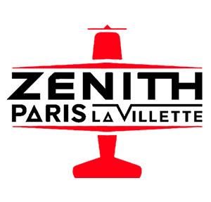 Zenith Paris La Vilette